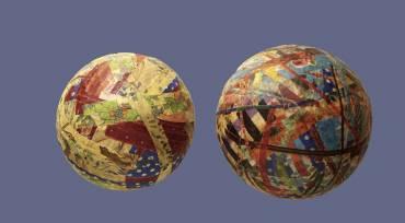 les sphères